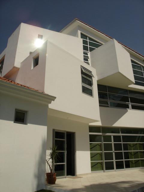 Residencia 1