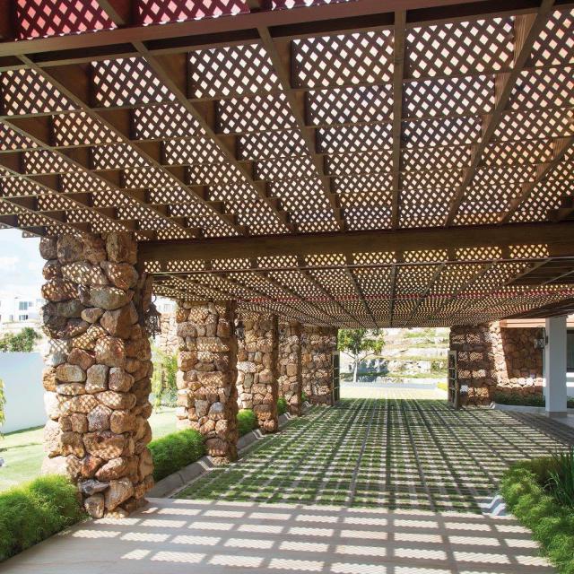 Casa de Playa Vista Mar Resort