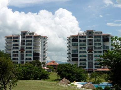 Punta Barco Village