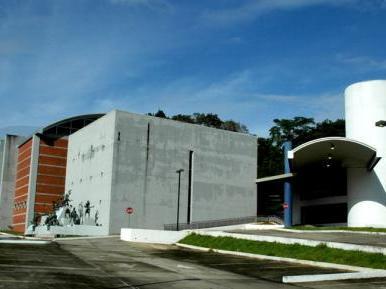 Museo Antropológico Reina Torres de Araúz
